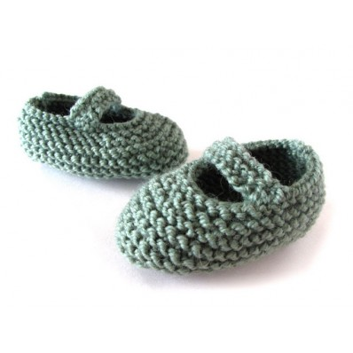 Chaussons taille naissance à 3 mois