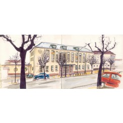 École Vauban - Strasbourg