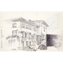 "La "" Maison Neyrand "" à Lyon"