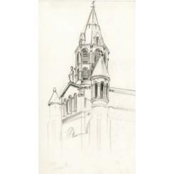 Église rue Neyret