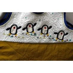 Gigoteuse pingouins