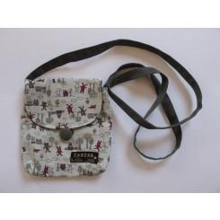 Petit sac simple